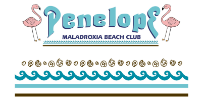 Penelope Beach Club