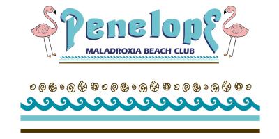Penelope Beach Club
